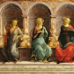 Your Paintings Sandro Botticelli