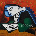Abstract Painting Picasso