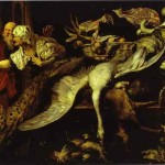 And Peter Paul Rubens Famous Art Work Drawing