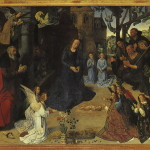 Art Europe The Northern Renaissance Hans Memling