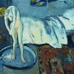 Becoming Picasso Paris Courtauld Gallery February