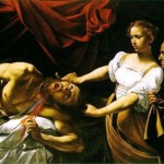Biblical Murders Judith The Bible Famous Paintings Murder