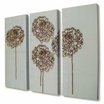 Contemporary Canvas Art Perfect For Home Decoration