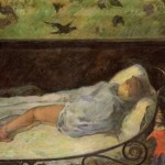 Did Paul Gauguin Make Famous Painting
