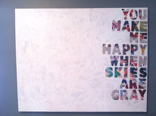 Diy Quotes Canvas