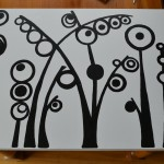 Easy Canvas Painting Thegreendragonfly Wordpress
