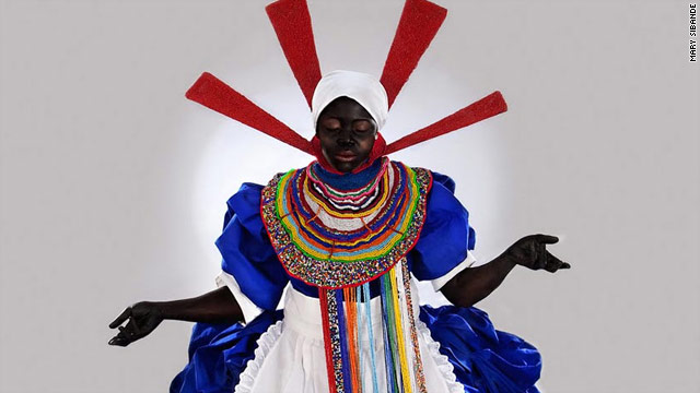 Famous African Artwork