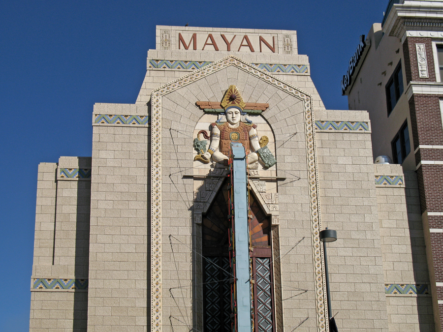 Famous Art Deco From Votes