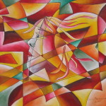 Famous Cubist Paintings