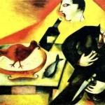 Famous Marc Chagall Paintings