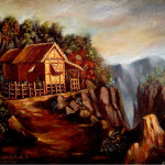 Famous Painting Artists Paintings Art Gallery