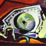 Famous Paintings Pablo Picasso