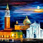 Famous Paintings Venice Price
