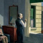 Famous Scenes From Hopper Original Paintings Such This Are