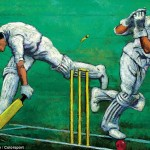 Famous Sports Paintings