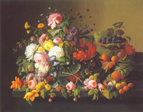 Famous Still Life Paintings