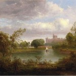 Home Famous Paintings Castle For Sale
