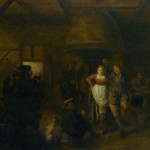 Home Famous Paintings Dancing For Sale
