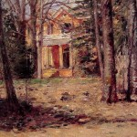 Home Famous Paintings House For Sale