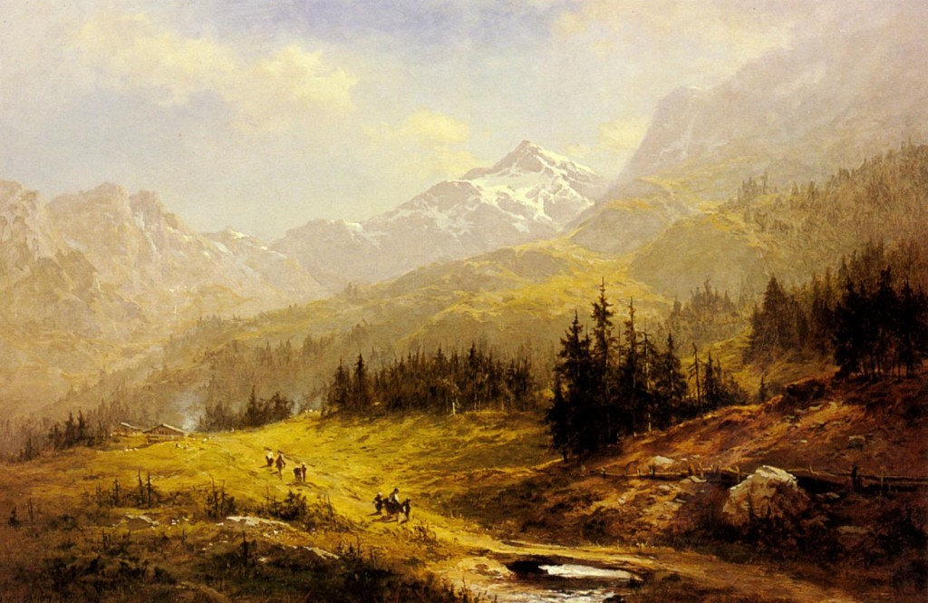 Home Famous Paintings Switzerland For Sale