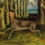 Home Paintings Artist Frida Kahlo The
