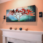 Large Abstract Canvas Art Paintings Jaison Cianelli Expressions