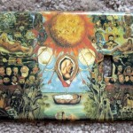 Light Switch Plate Cover Frida Kahlo Moses Nucleus Creation