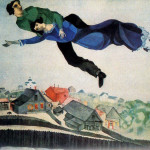Marc Chagall Famous Paintings