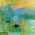 Most Famous Impressionist Paintings