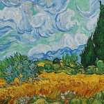 Opinion The Van Gogh Paintings Live Their Position Art