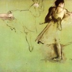 Other Edgar Degas Paintings For Sale