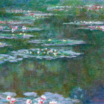 Outdoor Painting And Restoration Sold For Japanese Bridge