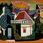 Pablo Picasso Famous Cubism Paintings Free