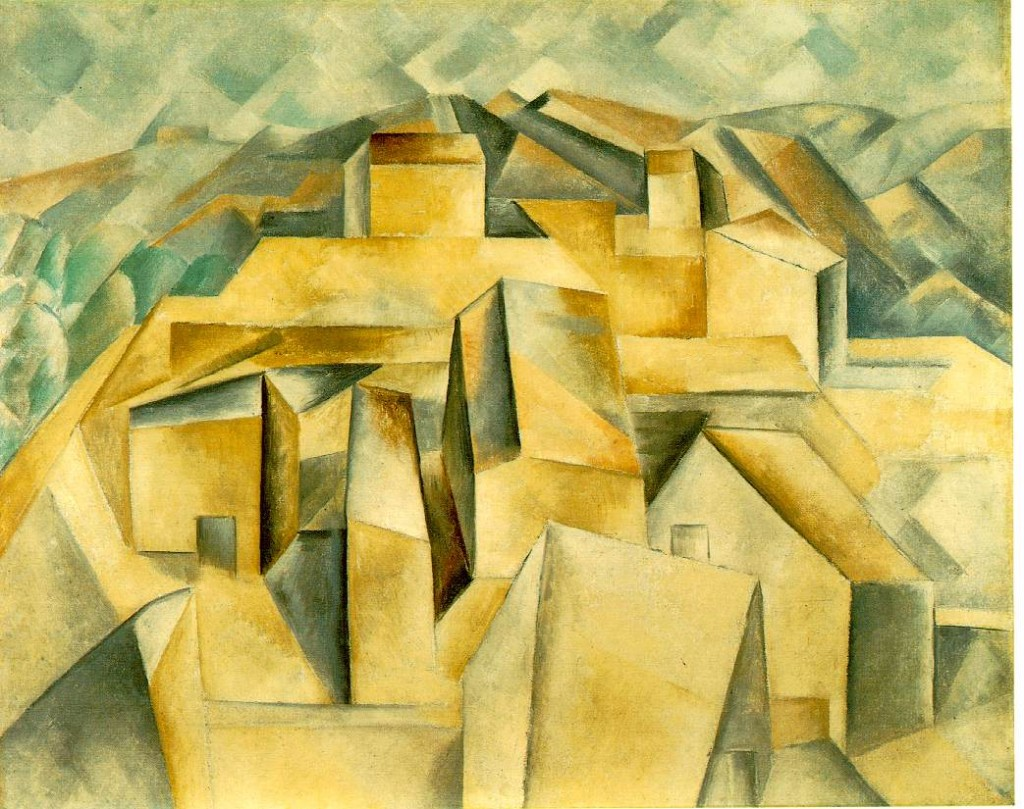 Pablo Picasso Paintings Best Works Art