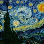 Paintings Vincent Van Gogh Some The Most Famous Listed