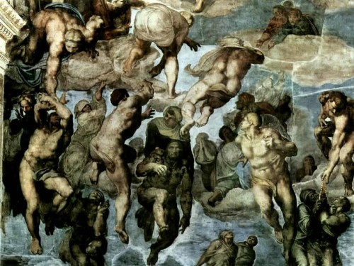 Paintings Vol Fine Art Painting Michelangelo