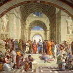 Raphael The School Ofathens