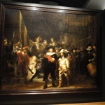 Rembrandt Most Famous Painting Being Displayed Its Own Room