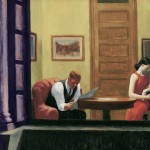 Room New York Edward Hopper