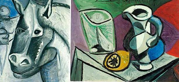 Stolen Picassos Recovered Serbia Three Years Later