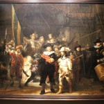 The Night Watch Rembrandt His Biggest And Most Famous