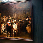 The Night Watch Rembrandt Rijksmuseums Most Famous Painting