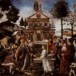 All Alessandro Botticelli Paintings Artinthepicture