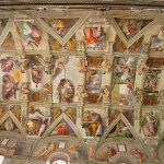 Amazon Michelangelo The Sistine Chapel Ceiling Rome Great