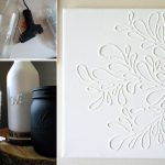 And Easy Ways Snazz Spruce Here Are Two Examples Glue Art