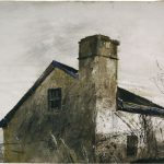 Andrew Wyeth Famous Paintings Painting Titles