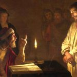 Art Christ Passion Continues The Holy Week Story Using Paintings