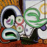 Art Pablo Picasso Couche Paintings For Sale Online From