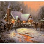 Art Print Famous Artists Paintings Prints Gifts For Christmas