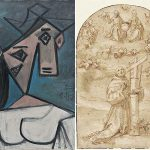 Bangstyle Art Picasso Mondrian Paintings Stolen From Greek Museum